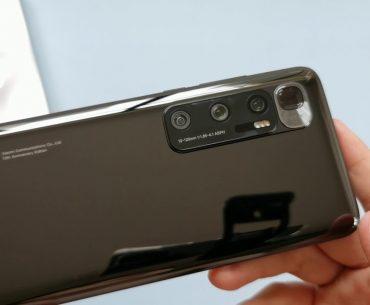 Image of Xiaomi Mi 10 Ultra