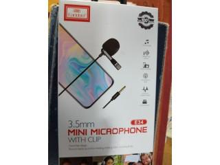 Earldom Lapel Microphone