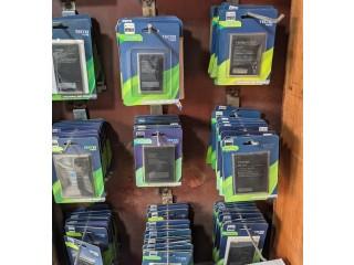 Tecno phone batteries