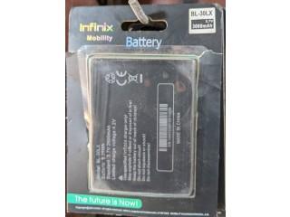 Infinix Phone batteries