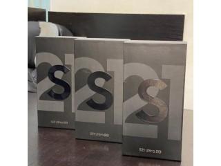 Buy Samsung S21 Ultra 5G   *512GB Storage*   N510,000