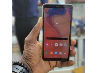 BUY Samsung A7 | 128/4GB (2018) - N40,000