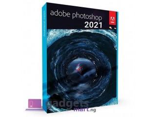 Buy Adobe Photoshop 2021 | Lagos