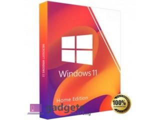 Buy and Install Latest Microsoft Windows 11 | Lagos