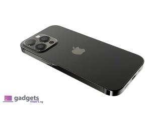 Brand new iPhone 13 Pro Max Price in Nigeria