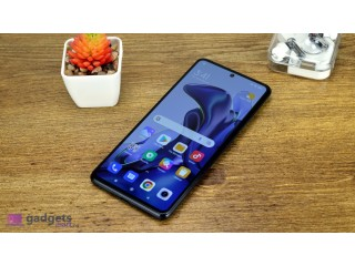 Brand New Xiaomi 11t - Price and Specs in Nigeria