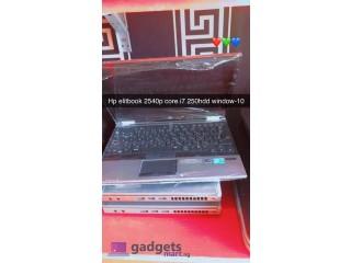 Uk used HP Elitebook Core i7 for sale