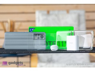 Infinix Note 11 Pro - Price and Specs in Nigeria