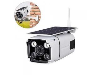 Solar Wifi Cctv Cameras