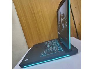 Laptop Dell Alienware 15 R3 Core i7 1tb HDD 256 SSD 16gb RAm